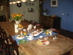 Gastenboerderij De Ziel, Bed and Breakfast in Diepenheim, Overijssel, Nederland | Bed and breakfast zoek en boek je snel en gemakkelijk via de ANWB