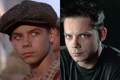 """Gabriel Damon """"Spot from Newsies all grown up"""" ;-}"""