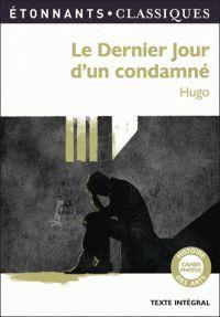 Victor Hugo - Le Dernier jour d'un condamné. - Feuilleter l'extrait