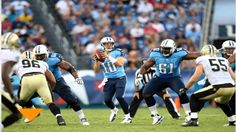 Tennessee Titans vs. New Orleans Saints Live Streaming Online HD NFL Pre...