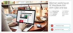 Smartmockups : un outil gratuit pour créer des maquettes de projets web