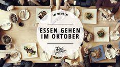 Hier kommen 11 leckere Tipps für Berlin, die ihr euch im Oktober nicht entgehen lassen solltet.
