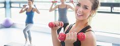 Practica 30 minutos de actividad física a diario ¡Notarás la diferencia! - Plan La Salud se Entrena®