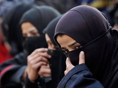 "The latest push came as the Supreme Court considers another case on the practice of ""triple talaq"" instant divorces and polygamy. The Bharatiya Muslim Mahila Andolan (India Muslim Women's Movement) said it knew of cases where ""arbitrary divorces"" declared over postcards or telegrams had been upheld by Sharia courts. Only men can initiate these instant divorces."