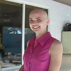 Punishment Haircut, Bald Women, Close Shave, Shaving Razor, Bald Heads, Androgynous, Shaved Heads, Hair Cuts, Hair Beauty