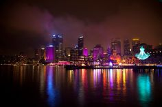Metro Apartments on Darling Harbour: Enjoy Vivid Sydney with Vivid Brilliance Hot Deal at Metro Apartments Darling Harbour