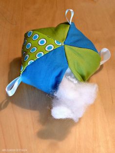 home made soft toys for babies -   Get your free PDF sewing patttern for a soft baby toy, with a step-by-step tutorial and lots of how-to photos. It's an easy beginner sewing project for a perfect baby-welcoming gift you can make in a really short time.