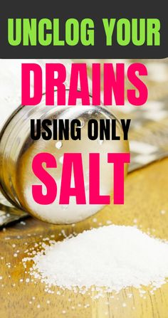 Diy Home Cleaning, Homemade Cleaning Products, Cleaning Recipes, House Cleaning Tips, Cleaning Hacks, Cleaning Spray, Household Products, Household Tips, Clean Out Drain