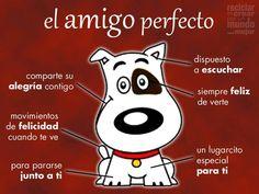 El amigo perfecto