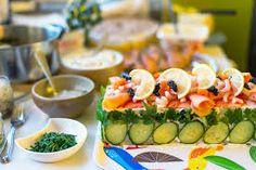 Image result for swedish sandwich cake