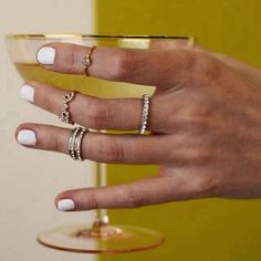 Fashion Bloggers Trend: Midi Rings http://sulia.com/my_thoughts/92cc22b5-cffa-4b1d-87aa-bd490071d60a/