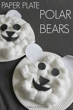 Paper plate crafts are always among my favourites as they're just so easy and cheap to make and this activity is an absolute winner as we put it together just using things we found around the house. #Kids #Crafts