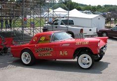 Thunderbird Gasser