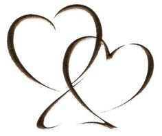 see example tattoo Hearts 2 hearts - lace tattoo - Tatouage Mini Tattoos, Body Art Tattoos, New Tattoos, Small Tattoos, Cool Tattoos, Tatoos, Mother Daughter Tattoos, Tattoos For Daughters, Sister Tattoos