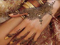 Arabic Mehndi Free: Arabic Henna Designs For Hands