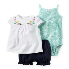 Babies Complete Outfit Set