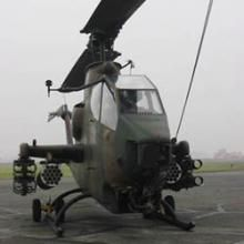 History of the Bell AH-1 Cobra Helicopter | US Military Helicopters