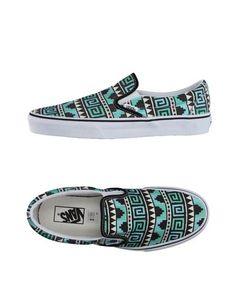 VANS Sneakers. #vans #shoes #スリッポン