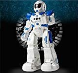 Haite Remote Control RC Robot Toys Interactive Walking Singing Dancing Smart Robotics for Kids Boys Girls Programmable Gesture Sensing Robot Kit Reviews Robot Kits, Rc Robot, Toys For Girls, Kids Boys, Boy Or Girl, Remote, Dancing, Fictional Characters, Dance