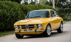 Alfa Romeo Giulia Photo by: Jay Ramey