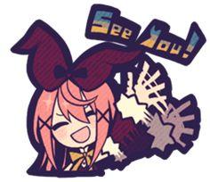 LiEat Sticker - Creators' Stickers