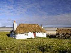 North Uist, Scotland