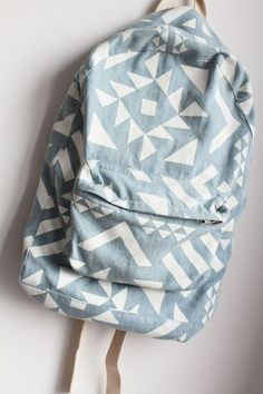 42 Cute Backpacks You'll Want to Take Everywhere . Cute Backpacks, School Backpacks, Teen Backpacks, Mochila Jansport, Fashion Bags, Womens Fashion, Backpack Purse, Denim Backpack, Studded Backpack