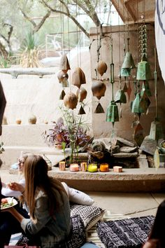 Urban Outfitters - Blog - Dreamers + Doers: Cosanti Desert Gathering