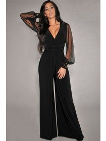 JUMPSUIT ALLEGRA