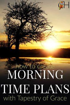 TOG Morning Routine
