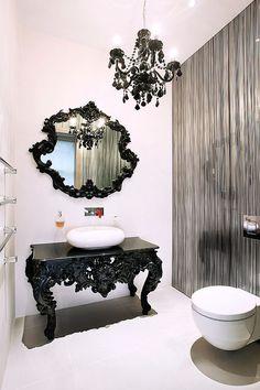 Inspirational Interior Home Design Ideas for Living Room Design, Bedroom Design, Kitchen Design and Home Furniture.