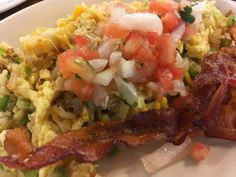 Breakfast Tacos, Pancakes, and Chicken Fried Steak: The Flagstop Cafe (Fair Oaks/Boerne, Texas) – The Texas Wildflower