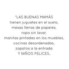"glamis® on Instagram: ""#glamis #zapatitoscontaco #jugaralogrande #frases #frasesmotivadoras #frasesmotivadoras #maternidad #mamis #madrereal #niñosfelices"""