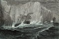 one of two ships that vanished in the Arctic nearly 170 years ago during a search for the fabled Northwest Passage has been found, Canada's prime minister announced Tuesday in a discovery that could unlock one of history's biggest mysteries and swell Canadian pride.  Last seen in the 1840s while under the command of Rear Adm. Sir John Franklin, HMS Erebus and HMS Terror have long been among the most sought-after prizes in marine archaeology and the subject of songs, poems and novels.