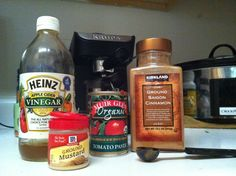 Cave Ketchup from Paleo Comfort Foods recipe book | Feed the Dud