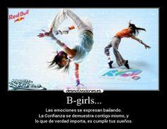 break dance b girl - Buscar con Google