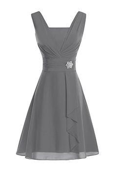 Bess Bridal Women´s V Neck Knee-Length Chiffon Mother of the Bride Dresses Bess Bridal http://www.amazon.com/dp/B0191G4C0C/ref=cm_sw_r_pi_dp_rFXSwb1MDNAPB
