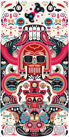 25 Awesome Vector-Based Graphics | From up North