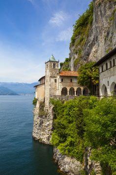 Lac Majeur Italie