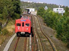 T-banen in Oslo suburbs- public transport Oslo, Public Transport, Norway, Trip Advisor, Attraction, Transportation, Train, Search, Image