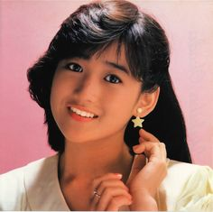 Yukiko Okada 岡田 有希子