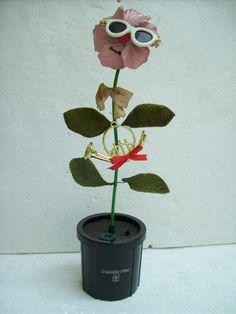 Brinquedo Antigo Estrela Dancin Flor Anos 70/80 - R$ 175,00 no MercadoLivre