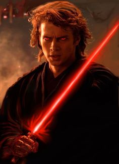 Anakin Skywalker by MuharreMAcaR
