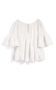 Shop Alexia Top by Isabel Marant for Preorder on Moda Operandi
