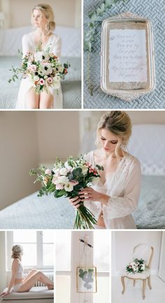 Lady of the Manor Boudoir Inspiration by Natalie Shelton | SouthBound Bride