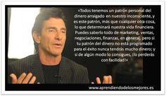 Sobre el patrón financiero del dinero... www.aprendiendodelosmejores.es
