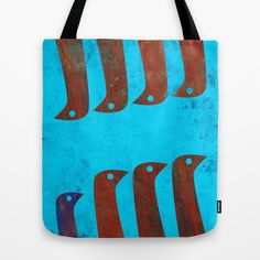 Last but not least Tote Bag by Inmyfantasia
