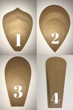 Create your own paper flowers with these templates! This listing is for a set of DIY hard copy paper flower templates made out of 65lb cardstock paper and are ready to use. You use the template to trace, cut and make as many of your own paper flowers as you'd like. The listing