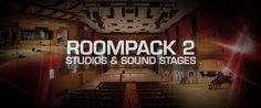 VSL Vienna MIR Pro - Roompack 2 'Studios & Sound Stages' https://www.vsl.co.at/en/Vienna_MIR_RoomPack_Bundle/RoomPack_2