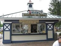 Lapp Valley Farms Ice Cream | Kitchen Kettle Village | Lancaster, PA